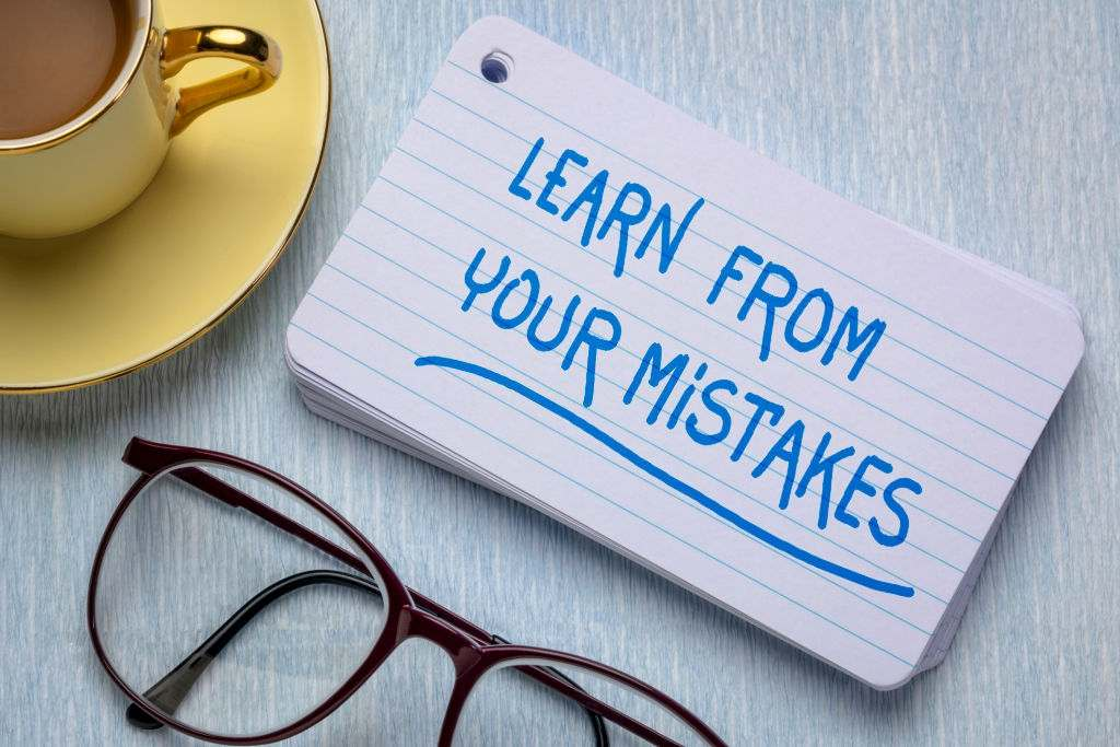 Biggest Mistakes When Starting an Online Business